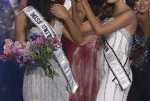 miss world miss univers&missindia