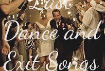 Music ~ Last Dance