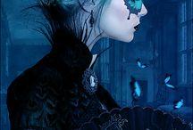 Goth / Fantasy