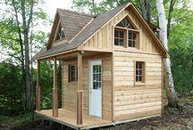 Små boliger til inspiration