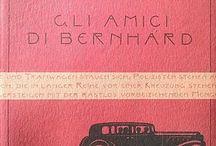 Schwarzenbach - Gli amici di Bernhard
