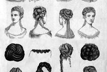 1800's style
