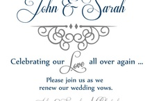 renewal of wedding vowd