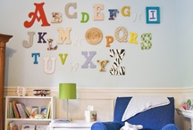 Kids Rooms Inspiration