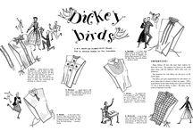 "WWII &""Make-Do"" Fashion 40s-50s"