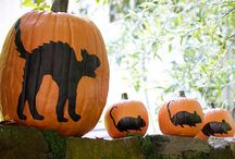 Halloween Fall Crafts