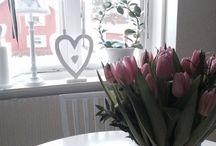 lisafeliciak / Inredning & blommor