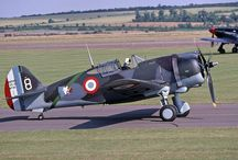 French WW 2 aircraft