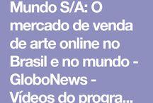 ARTE-MERCADO DA ARTE
