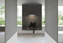 work/public space