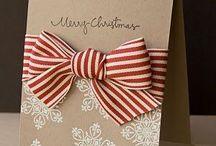 Christmas scrap inspirations