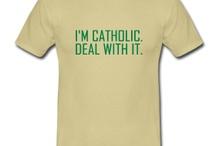 I love my Catholic church / All things Catholic / by Trish Mastriano