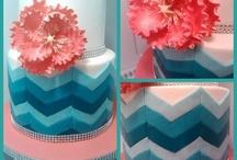 Jacqui's cake ideas