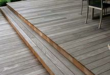 Deck, Wood, and Co