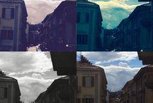 Biella... / My moment in Biella