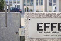 EFFE2 / Grafica EFFE 2 at work