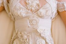 w e d d e d / Elegant and inspired wedding days  / by Monet {Anecdotes and Apple Cores}