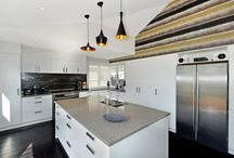More Kitchens / Here are our latest kitchen designs