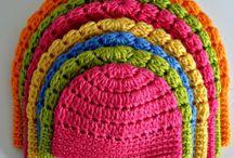 Baby hats crochet
