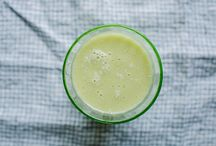 Smoothies / Drinks / Health
