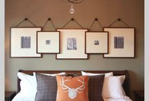 Frames and More / The board is all about decorative frames that brings a new life to your home.