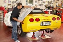 Car Maintenance Tips / Tips you can do yourself to help the life of your car or truck and save some money