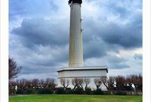 faros... lighthouse