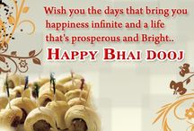 Bhai Dooj Shayari / Read Bhai Dooj Shyari on http://bit.ly/1WPZYKR