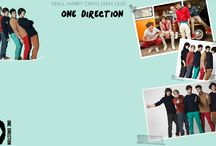 One Direction facts! <3