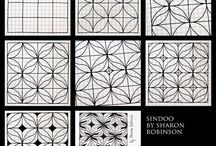 Vasilisinamari patterns