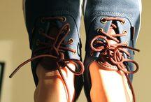 Shoes, socks & leggings / by Lindsey Crawford-Reese