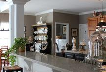 DIY - Elegant Kitchen Decor