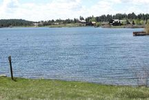 85 Pebble Circle, Pagosa Springs, CO 81147 / Listing Broker - Shelley Low This is a wonderful Lakefront Lot with all utilities ready to be built on. Terrific neighborhood and HUGE VIEWS. Tap fees paid and ready for your new home. While you are building your home, be sure to add a private dock so you can Kayak or canoe on the cool summer evenings - or just put your toes in the water and enjoy the sunsets.