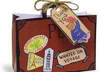 Paddington Bear Party / Make sure you have plenty of Marmalade sandwiches at your Paddington Bear party. / by Party Ark