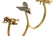 insect jewlery