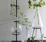 Max and Zahara / I was thinking about your Grandfathers vintage lab equipment! Happy Planning