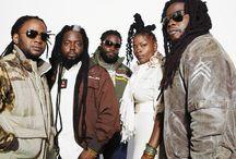 My Reggae Music / All About Reggae Music / by Richard Williams
