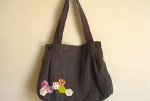 Bags / by Cecilia Koppmann