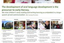 Literacy ECE