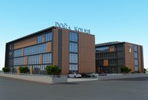 Doğa Okulları Beyoğlu Kampüsü / Doğa Okulları Beyoğlu Kampüsü anaokulu, ilkokul, ortaokul ve lise gruplarında eğitim veriyor.