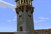 Minecraft Gebäude