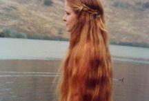 hair / by Victoria LeBlanc