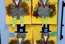School Thanksgiving / by Shelly Ford