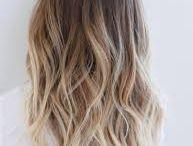 Annin hiukset