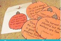 Bible verse theme