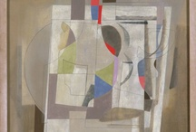 Low intensity / Composition with predominantly low intensity colour / by Lynne Cartlidge