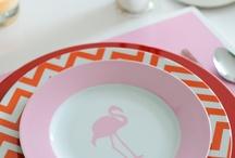 Plates & Cutlery