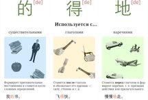 Chinese 学习汉语