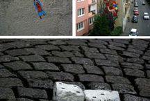 increible art street