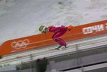 Kamil Stoch The Olympian